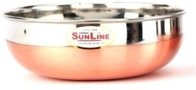 Sunline SES16E Cooking Kadhai (Pack of 3)