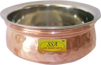 Ssa Handi 0.4 L(Copper, Stainless Steel)