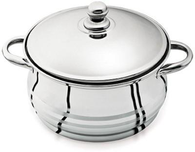 Praylady Dallas Pot Pot 2.4 L(Stainless Steel)