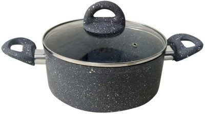 Wonderchef Granite Pot 2 L(Aluminium, Non-stick)
