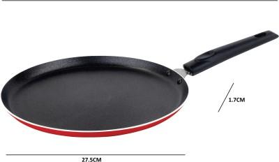 NIRLON Classic Tawa 27.5 cm diameter(Aluminium, Non-stick) at flipkart