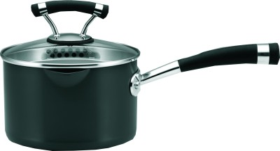 Prestige Circulon Contempo Hard Anodised Pot 1.5 L(Aluminium, Non-stick)