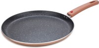 Prestige Omega Marble Tawa 26 cm diameter(Aluminium, Non-stick)
