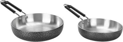 Pratha Stylish Charm Pan 21 cm, 20 cm diameter