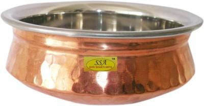 Ssa Handi 0.5 L(Copper, Stainless Steel)