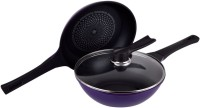 Wonderchef Diamond Coated s ( Base) by Chef Sanjeev Kapoor Pan 26 cm diameter