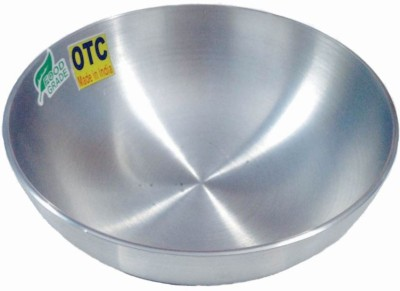 OTC Tasla 25 CM without Handle (Aluminium) Kadhai 2.7 L