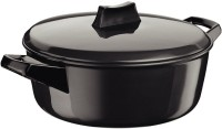 Hawkins Futura Hard Anodized Cook-n-Serve Bowl Pot 3 L(Aluminium)