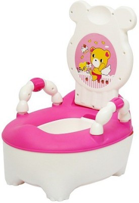 HARRY & HONEY HH8902 Potty Box(Pink)
