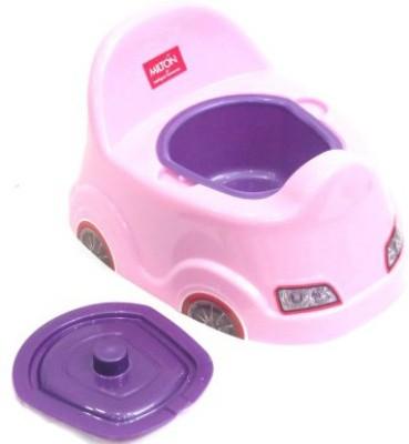 Milton Pink-model Potty Seat