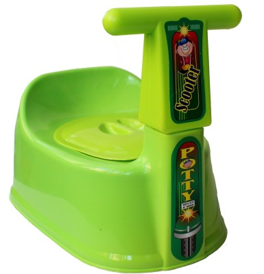 Tomato Tree Scooter Potty Seat
