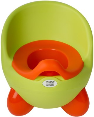 Mee Mee Baby Trainer Easy-to-Clean Potty Chair Potty Seat