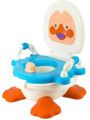 Lord Krishna Baby Closestool, Urinal, Duck Potty Seat