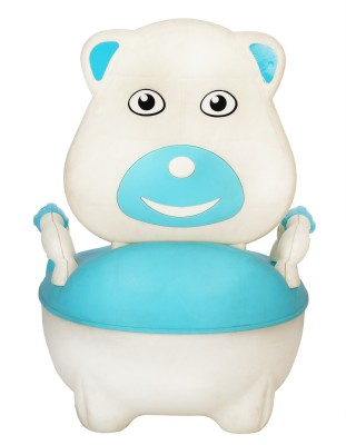 TOYHUT Bear Shape Potty Seat Potty Seat