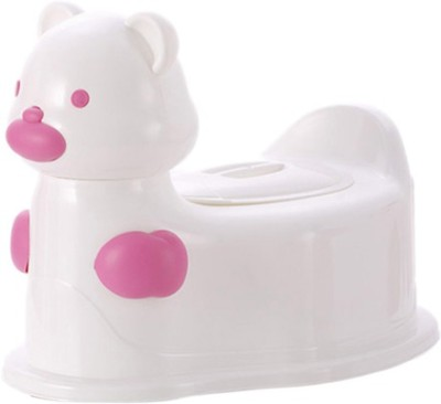 Delia Baby Potty Trainer~Pink Potty Box