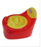 Nayasa Potty Master Potty Box (Red)