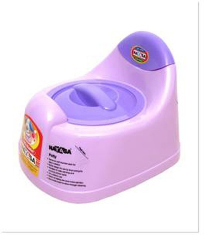 Nayasa Master Potty Box(Purple)