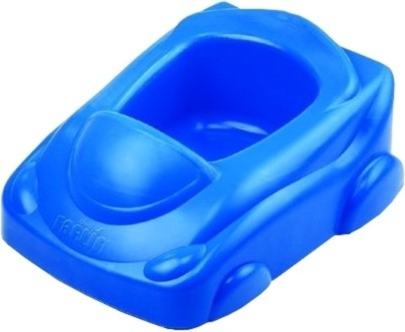 Farlin Box Trainer Potty Seat(Blue)
