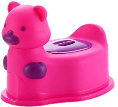 Koochie Koo Bear Shaped Potty Seat
