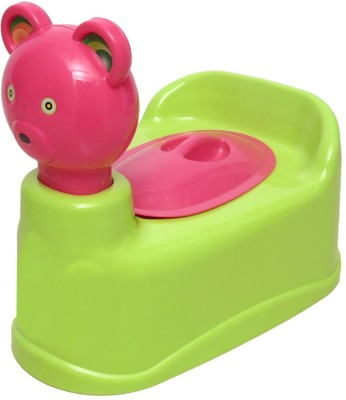 Gold Dust Baby Traning Potty Seat