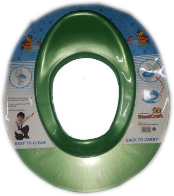 SteelCraft Baby Plain Potty Seat