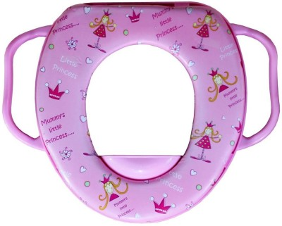 Rachna Soft Padded Toilet Training Seat 02 Potty Seat