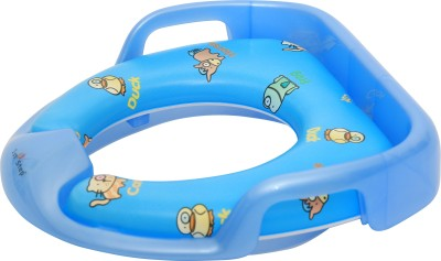1st Step Cushion with Backing Potty Seat