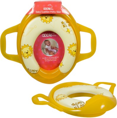 Apple Baby Potty Trainer Potty Seat