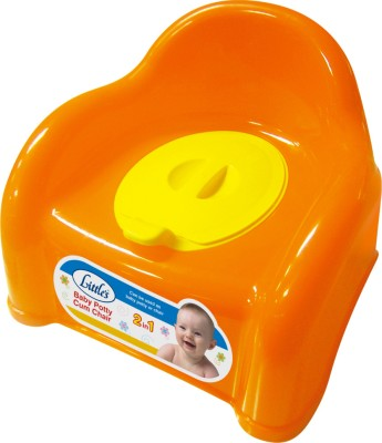 Little's Baby Potty Cum Chair Potty Seat