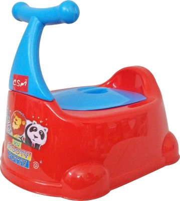 CSM Scooty Potty Potty Seat