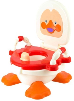Style Zone Duck Re Potty Seat