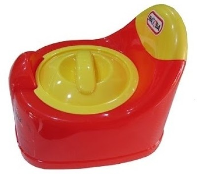 Nayasa Lid Potty Seat