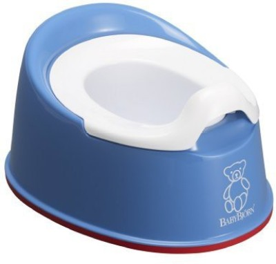 BABYBJORN Smart Potty Potty Seat