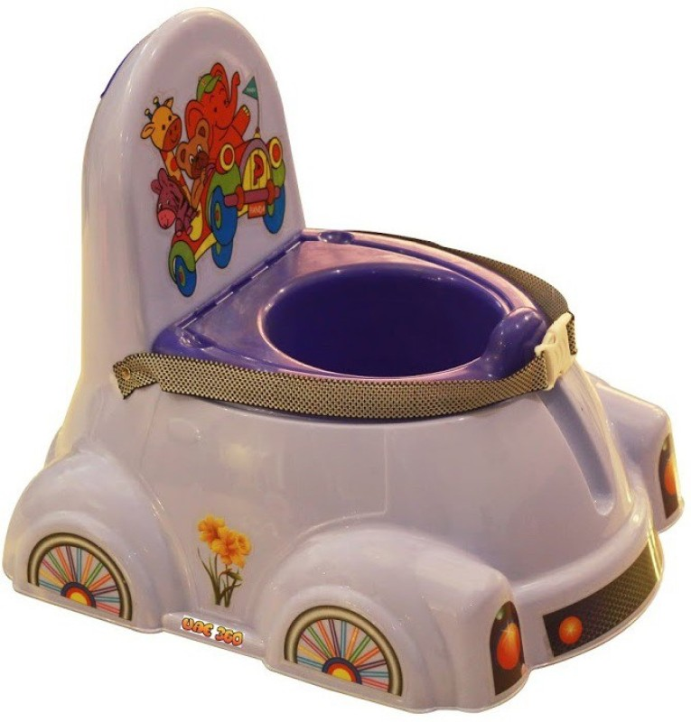 UAE 360 Trainer Potty Seat(Purple)