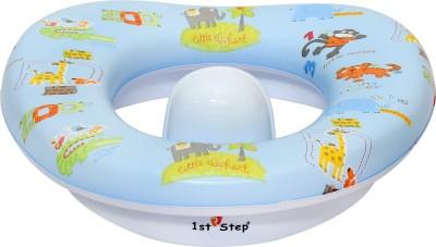 1st Step Designer Soft Plane Potty Seat