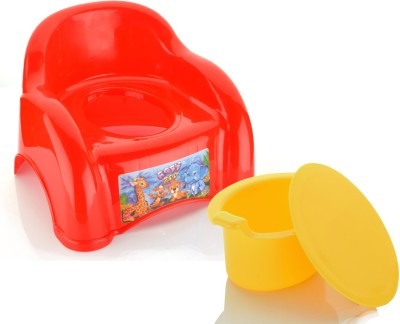 Sukhson India BABY ABCD Potty Seat