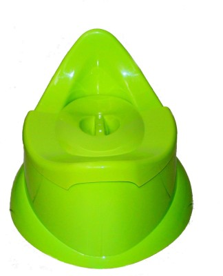 Tomato Tree Green Potty Seat