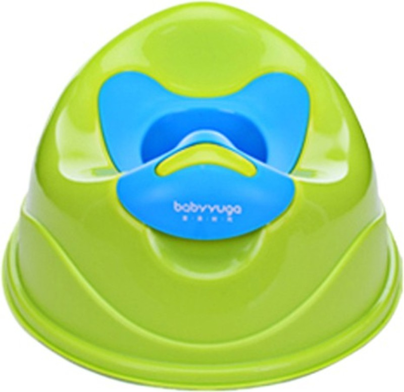 Delia Potty Trainer Potty Box(Green)