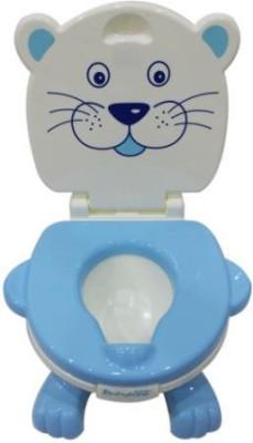 Grapple BABY TRAINER Potty Box(Multicolor)