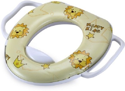 iCuddle Cushioned with Handle Potty Seat