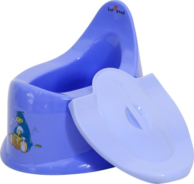 1st Step Trainer Potty Box