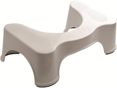 EAZILY Toilet Stool with special Acupressure Points Potty Seat