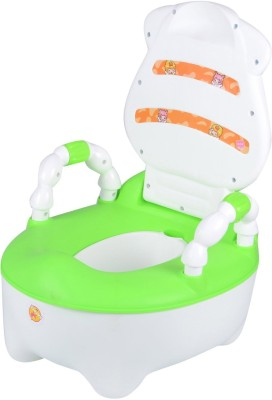Baybee ChildrenPottytub-Green Potty Seat