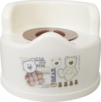 CSM Sumo Potty Seat(Beige)