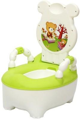 HARRY & HONEY BABY POTTY SEAT Potty Box(Green)