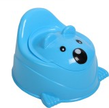 Offspring Trainer Potty Box (Blue)