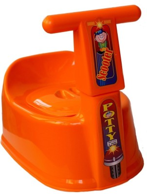 Liza SCTR 009 Potty Seat(Orange)
