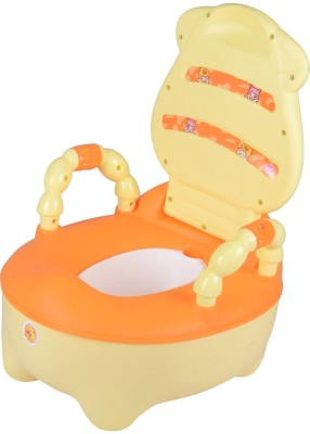 Baybee ChildrenPottytub-Orangy001 Potty Seat