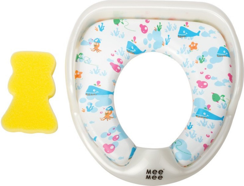 Mee Mee Baby Trainer Potty Seat(Multicolor)