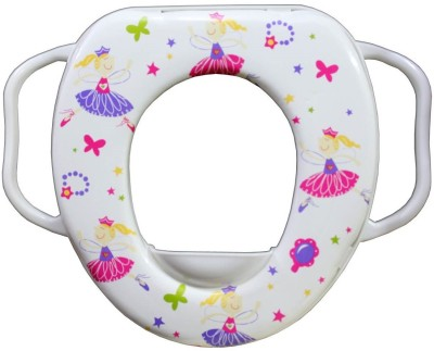 Rachna Soft Padded Toilet Training Seat 03 Potty Seat